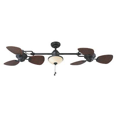 Pin By Jennifer Davila On Diy Lighting In 2020 With Images Ceiling Fan With Light Double Ceiling Fan Fan Light