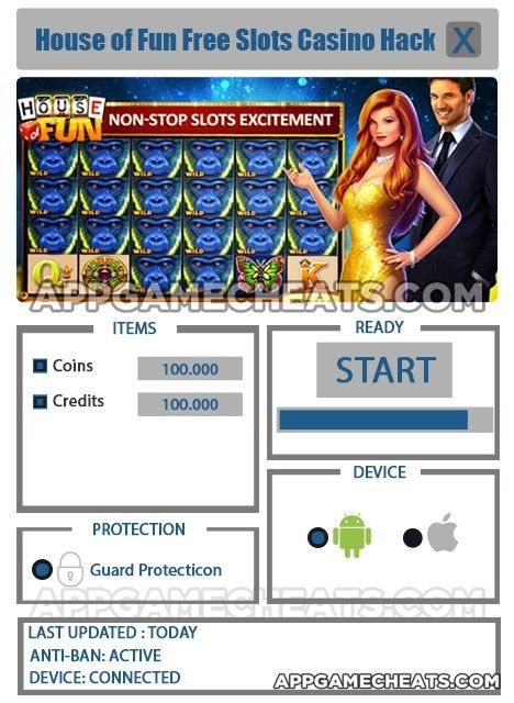 House Of Fun Free Slots Casino Hack Place Of Fun Free Slots Casino Is Such A Fun Amusement To Play However Attributes And Coins Ar Ios Games Games Game Cheats