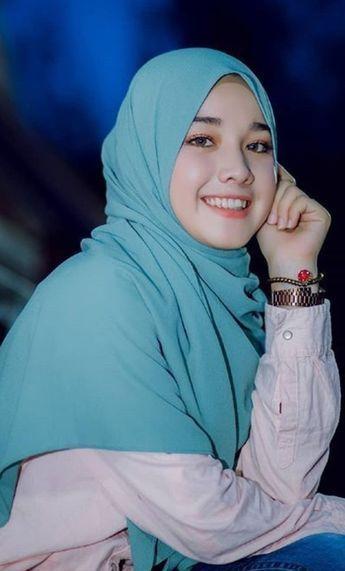 Mempesonamempesona Gaya Hijab Perempuan Mode Wanita