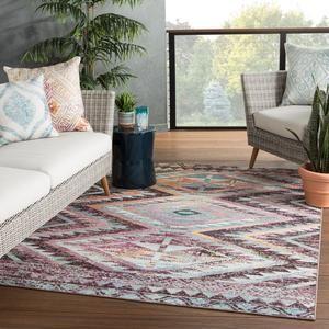 Nikki Chu By Jaipur Rhythmik Decca Indoor Outdoor Rug Area Rug Sizes Indoor Outdoor Rugs Jaipur Living