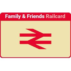 Fam Friends Railcard How To Get Money Premium Bond Birthday Freebies
