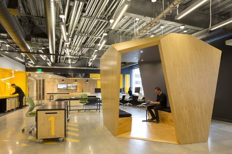 Gallery of mit beaver works merge architects 1 interiors