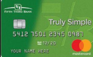 Truly Simple Credit Card Truly Simple Credit Card Review Cardsolves Com Credit Card App Credit Card Transfer Credit Card Apply