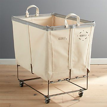Launfry Bin Canvas Crate Barrel Search Results Laundry Basket Large Laundry Basket Laundry Basket Organization