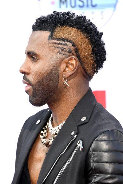 Jason Derulo Hairstyle : jason, derulo, hairstyle, Klaus