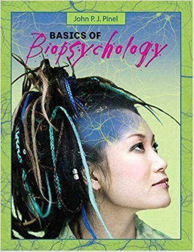 Pin On Test Bank For Basics Of Biopsychology By John P J Pinel