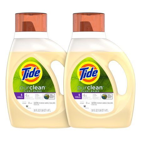 Seasonal Laundry Detergent Liquid Laundry Detergent Lavender Scent