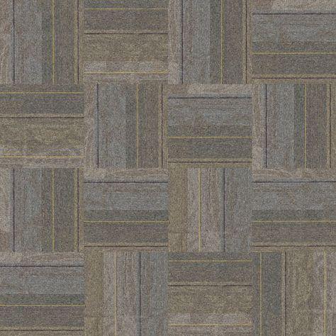 Dugout 7728 At Bat Tile Elow Commercial Modular Carpet Mohawk Group
