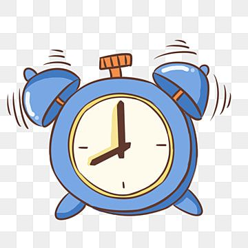 Blue Alarm Clock Hand Drawn Illustration Clock Clipart Blue Alarm Clock Dimensional Alarm Clock Png Transparent Clipart Image And Psd File For Free Download Clock Drawings Clock Clipart How To Draw