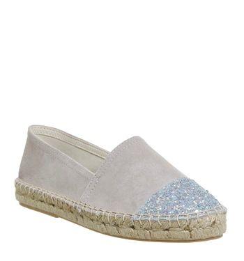 dcbf11a07ef Lucky Espadrilles With Toe Cap | Shoes <3 | Espadrilles, Shoes ...
