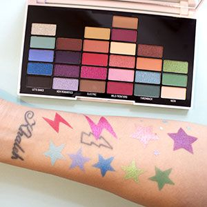 Now That S What I Call Makeup 80s Palette With Images Now