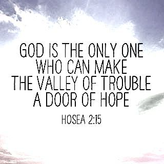Hosea 2:15