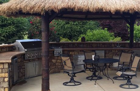 Kingston Series Outdoor Kitchen Equipment Package Outdoor Kitchen Kits Outdoor Kitchen Kitchen Appliance Packages