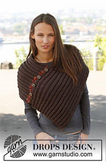 FREE Ravelry: 143-7 Elsa pattern by DROPS design