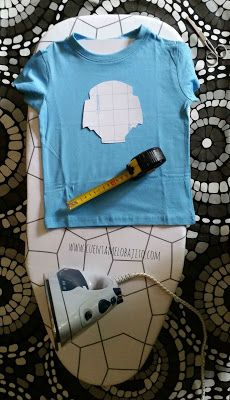 Disena Tus Camisetas Con Papel Transfer Camisetas Caseras