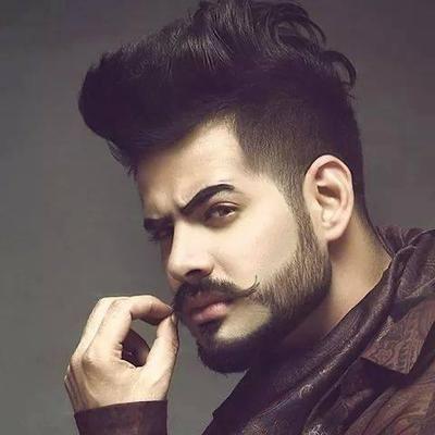 Elias Salarzai Eliassalarzai Twitter Hair And Beard Styles Mens Hairstyles With Beard Boy Hairstyles