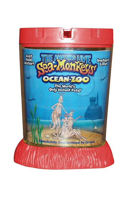 50 Products From Your Childhood That You Can Still Buy Today Sea Monkeys Nostalgic Toys Childhood Toys