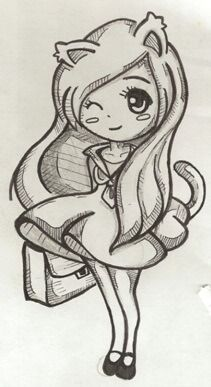 Tumblr Dibujos Dibujos Kawaii Dibujos A Lapiz