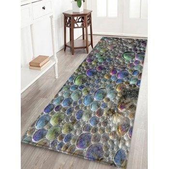 Sea Forths Pattern Anti Skid Floor Area Rug Floor Area Rugs Rugs Rugs On Carpet