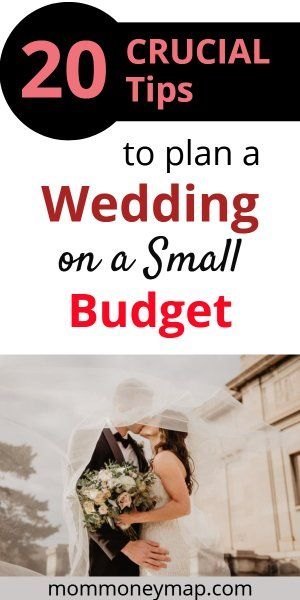 20 Crucial Tips To Plan A Wedding On A Small Budget Wedding Planning On A Budget Budgeting Wedding Planning