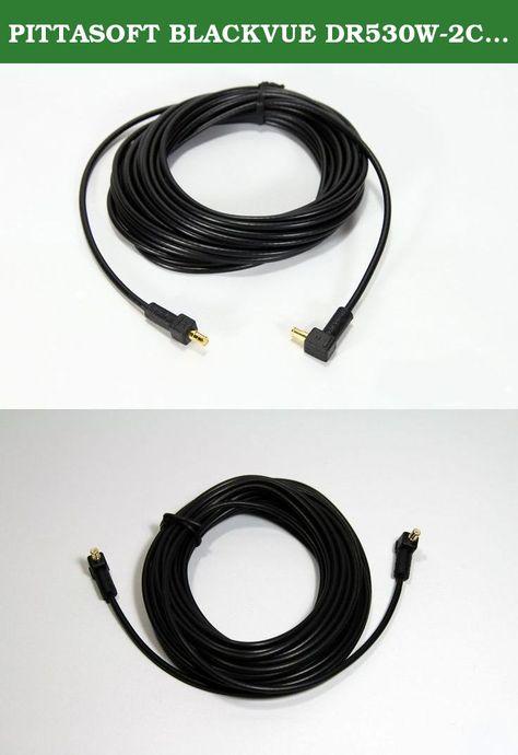 10m Blackvue Genuine Coaxial Cable Rear 10m Car cam Car recorder Carcamera Blackbox