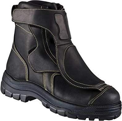Oliver Boots Men's Smelter Heat