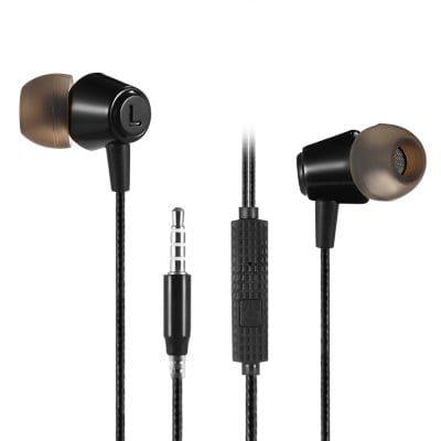 K18 Mega Bass In Ear Wired Earphone Earbud Headphones Headphones For Sale Headphones