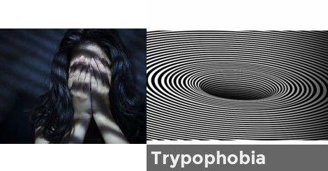 What Strange Phobia Do You Have Phobias Spiritual Animal Trypophobia