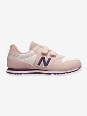 basket new balance filles