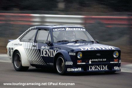 Pin On Zakspeed Capri Escort And Drm Cars And Other Group 4 And 5 Cars