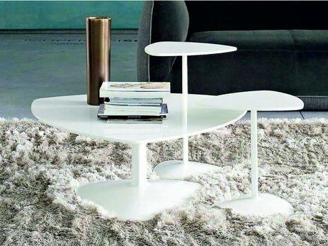 Stolik Kawowy Monako I Nowoczesne Meble Design Włoskie
