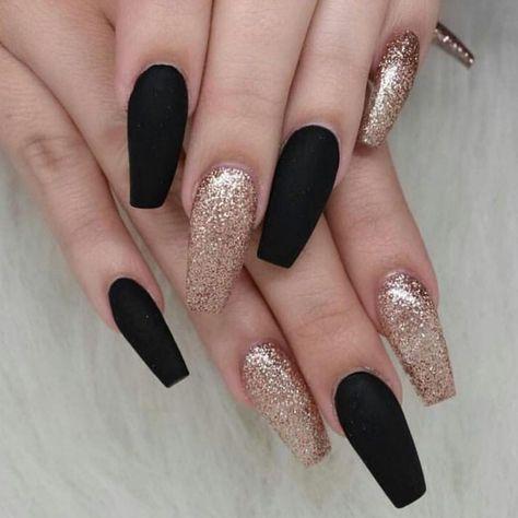 best 63 acrylic nail designs 2019