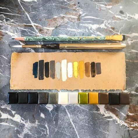 Color And The Split Primary Palette Paint Color Wheel Color