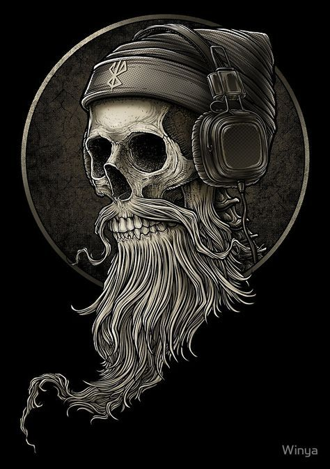 Skull skull wallpaper for android