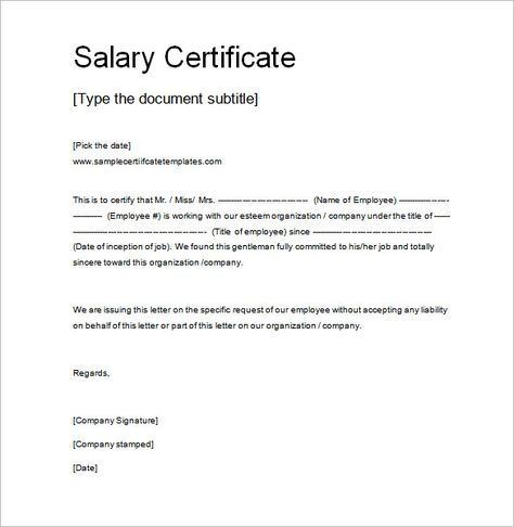 Salary Slip Template at    word-documents salary-slip - free wage slip template