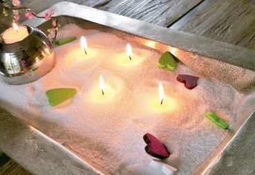 500 G Kerzensand Wachsgranulat Kerzendeko Kerzen Und Wachs