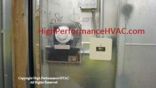 Duct Detectors Smoke Detection Nfpa 90a Code Requirements Detector Coding Commercial Hvac