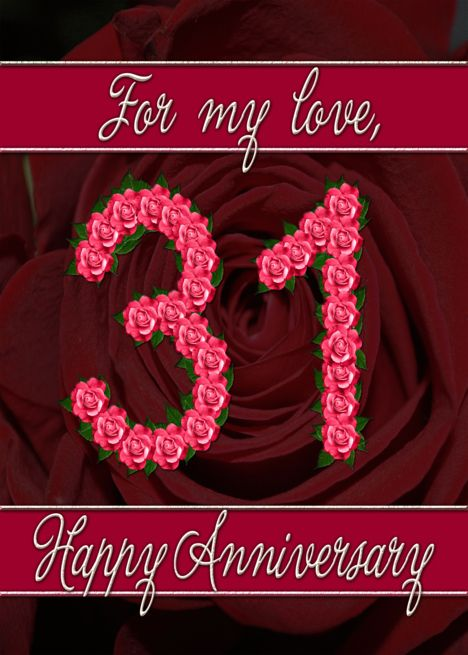 For My Love 31st Wedding Anniversary Card Ad Affiliate St Love Card Ann 31st Wedding Anniversary 42nd Wedding Anniversary 48th Wedding Anniversary