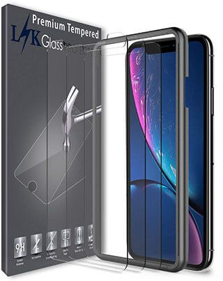 sneakers for cheap 1ee8a cfbd1 Top 10 Best Apple iPhone XR Screen Protectors in 2019 Reviews | Best ...