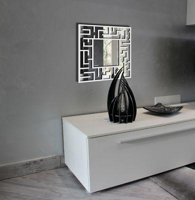 7 besten specchi da parete di design in plexiglas Bilder auf ...