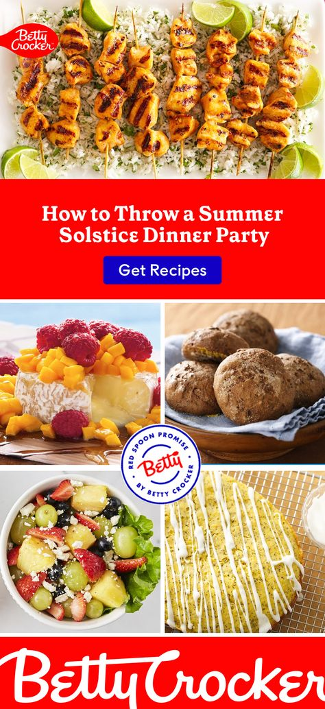 Wondering How to Throw a Summer Solstice Dinner Party? Pin today for go-to dinner party ideas.