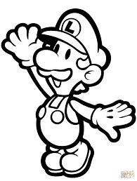 Baby Mario And Baby Luigi And Baby Peach And Baby Daisy Coloring Pages Super Mario Coloring Pages Mario Coloring Pages Mario And Luigi