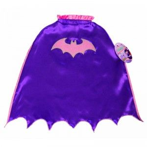 My Super Bestfriends Batgirl Cape