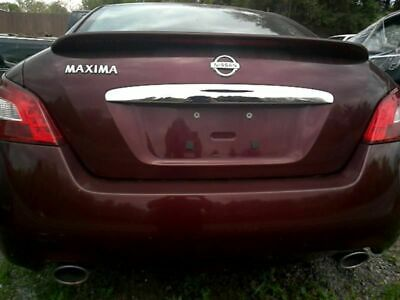 Sponsored Ebay Trunk Hatch Tailgate With Spoiler Fits 09 14 Maxima 242831 Truck Parts Car Ebay