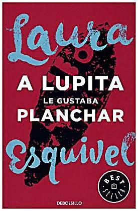A Lupita Le Gustaba Planchar Buch Versandkostenfrei Bei Weltbild De Versandkostenfrei Bücher Krimis