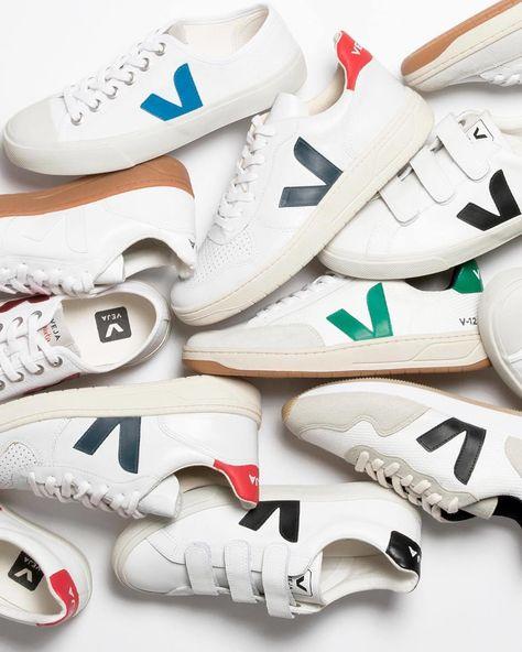 Sneakers, Veja sneakers, Veja shoes