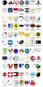 Logo Quiz Soluciones Y Respuestas Nivel 2 Logo Del Juego Logos De Marcas Famosas Logotipos Corporativos
