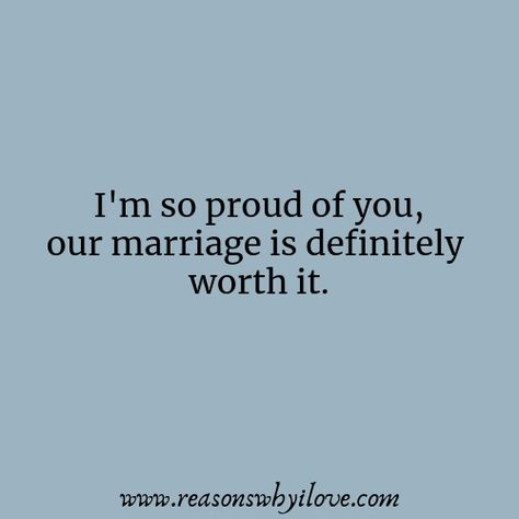 I Love My Wife Quotes - Reasons Why I Love