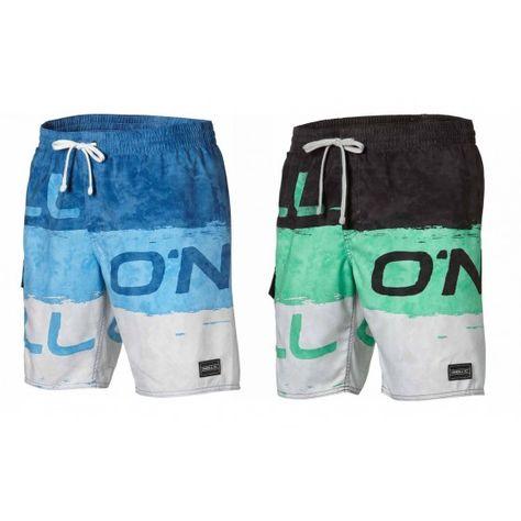 Vans Zwembroek.Stack Shorts Is Een Modieuze Boardshort Van O Neill De Zwembroek