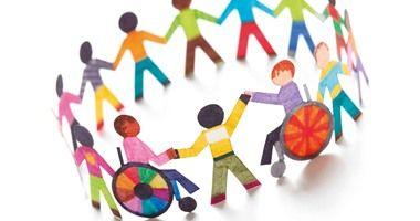 في يومهم العالمي خريطة الأرقام لذوى الاحتياجات الخاصة في مصر Inclusive Education Inclusion Classroom Disabled Children